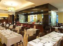 ресторан Борсалино гостиницы Англетер